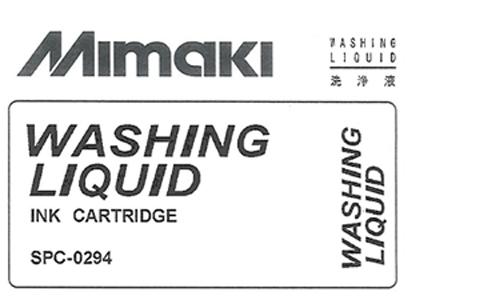 Mimaki Fill/Flush Solution