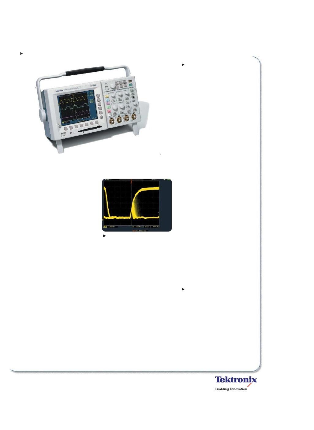 lcd oscilloscope