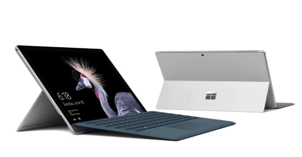Microsoft event, new Surface Pro LTE