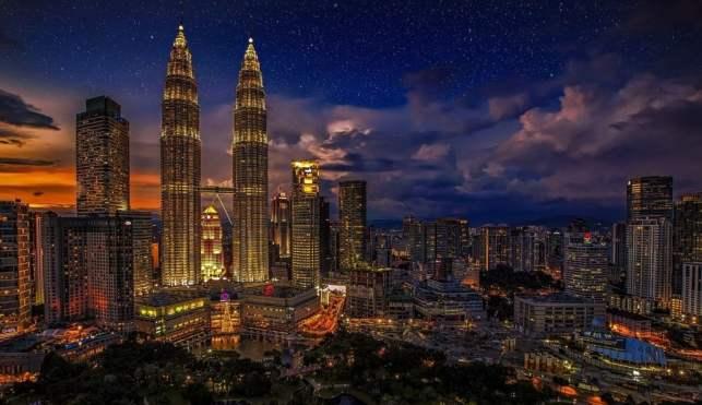 Southeast Asia's Digital Scene