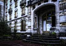 Creepiest Hotels In World Paranormal