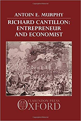 Richard Cantillon
