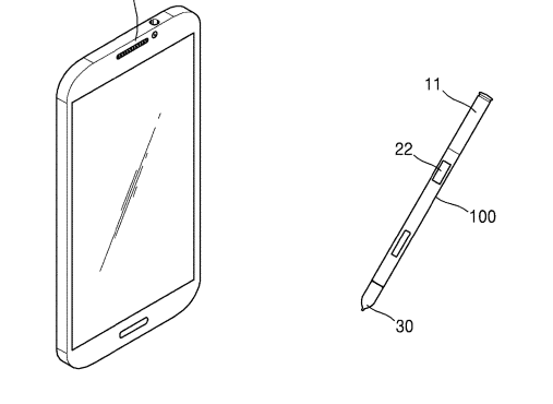 New Samsung Patent Hints S Pen With Camera, Optical Zoom