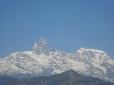 Pokhara Mountain