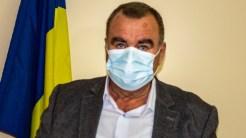 Valeriu Ivan, consilier local din partea PNL. FOTO Paul Alexe