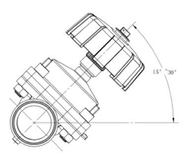1/4'' Sanitary Manual Diaphragm Valves AV-4M AISI-316L