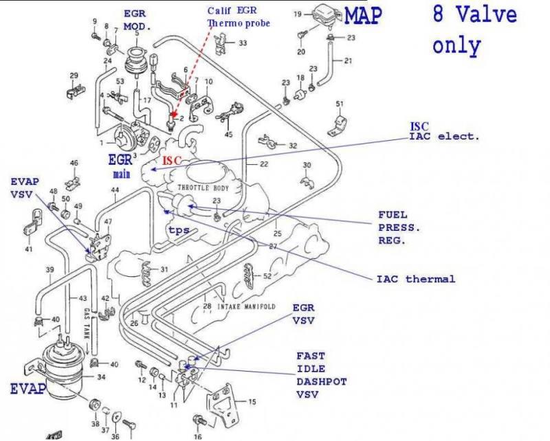 bmw vehicle speed sensor wiring diagram class for restaurant system diagrama de mangueras agua susuky sidewik 1.6 full ingection