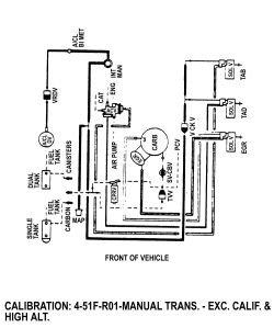 ford f 150 solenoid diagram 1966 corvette ignition switch wiring esquema de vacios opel corsa 1.4 monopunto   valvulita.com info gratis para arreglar tu auto