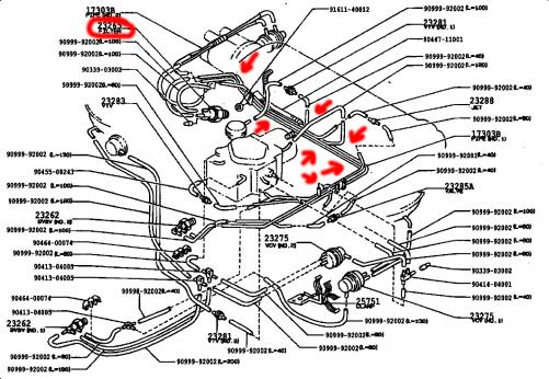1995 toyota tercel engine diagram gm trailer wiring carburador starlet 98 sincronico | valvulita.com info gratis para arreglar tu auto