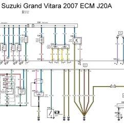 Bmw E46 Ecu Wiring Diagram Directv Swm 8 Digrama Electrico De Suzuki Grand Nomade