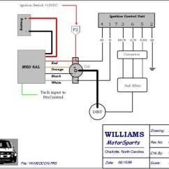 Vw Golf 1 Ignition Wiring Diagram Two Way Switch For Lights Como Instalarun Modulo Msd En Un 16v ???   Valvulita.com Info Gratis Para Arreglar Tu Auto