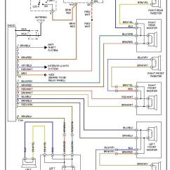 Toyota Tundra Speaker Wiring Diagram Grundfos Submersible Pump Código De Colores