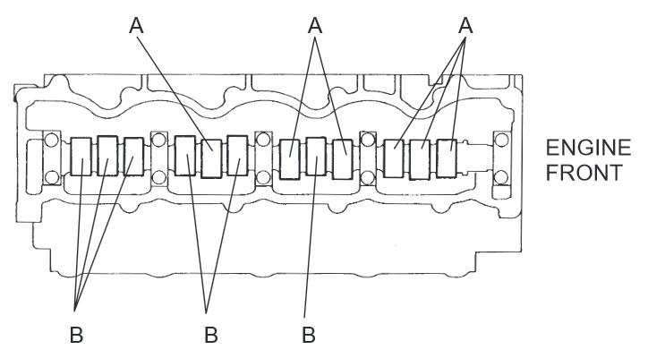 regulacion de valvulas de motor mazda b2500 wl 12 valv. c