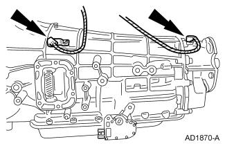 Ford f-150 mi F-150 2004 No da reversa