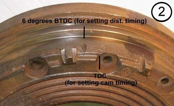volkswagen 2 0 engine diagram philips electronic ballast wiring 95 poner a tiempo motor 2.0 16v de vw - 16valvulas