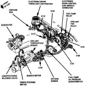11 Pin Relay Wiring Diagram Donde Esta Ubicado El Relay De La Bonba De Un Camaro 89