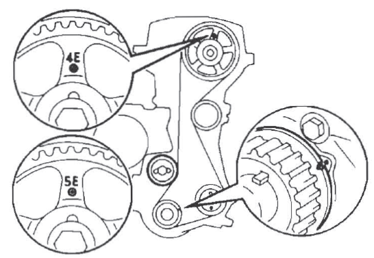 4e Fe Engine, 4e, Free Engine Image For User Manual Download
