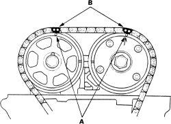 2003 6 0 Powerstroke Camshaft Position Sensor Location