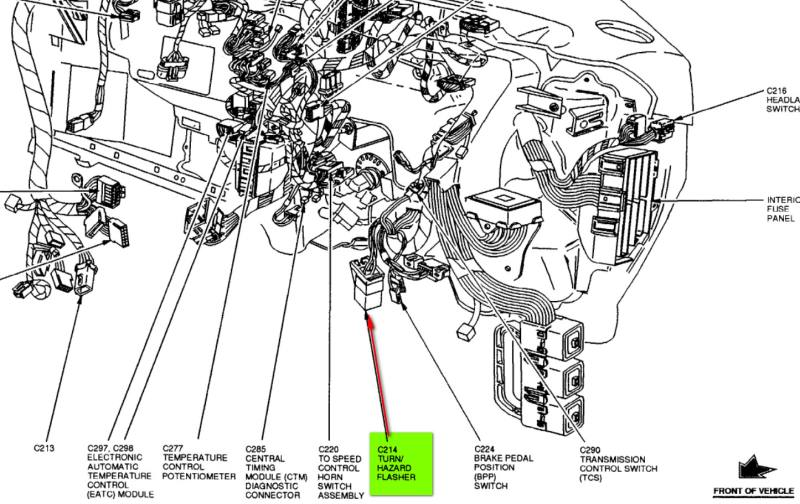 2007 Ford F350 Fuse Box Diagram, 2007, Free Engine Image