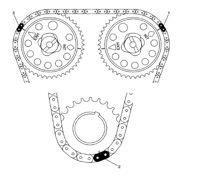 Belt Diagram 09 Chevy Hhr, Belt, Free Engine Image For