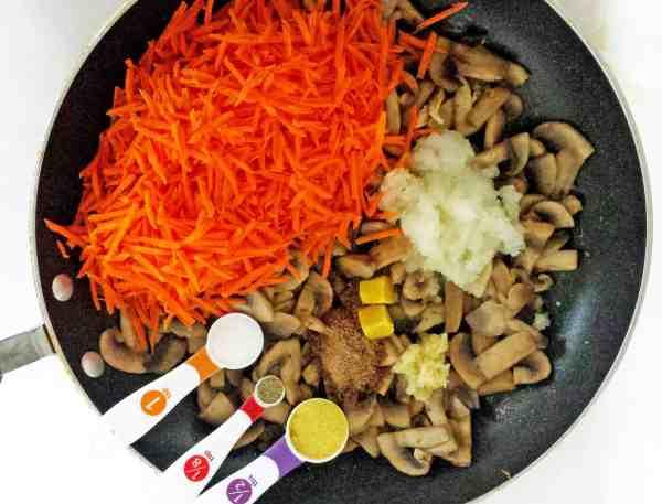 Homemade Mushroom Gravy