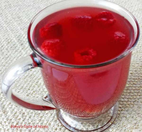 "Fruit Drink ""Kompot"""