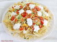 Nacho Salad Recipe