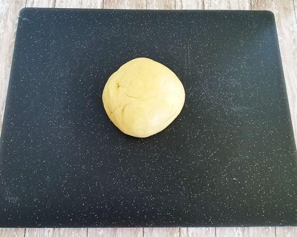 Easy Homemade Sugar Cookie Dough Recipe