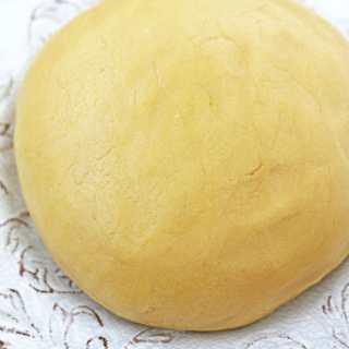Easy Homemade Cookie Dough Recipe