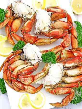 In this post, you will learn How to Cook Wild Crab Legs. Crab legs are one of the easiest delicacies you can make at home. Skip the expensive restaurant and enjoy this treat in the comfort of your home.