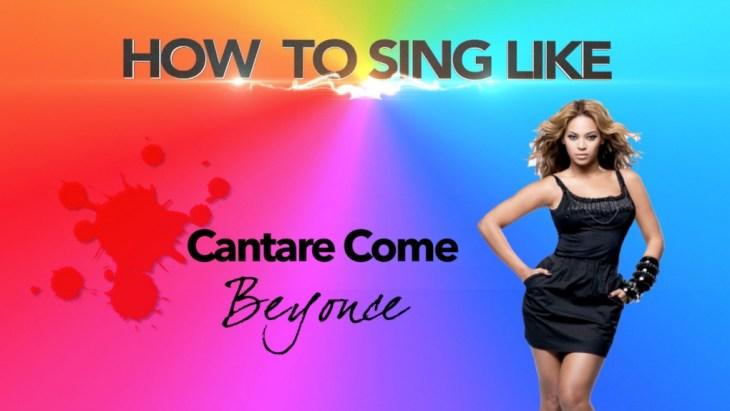 valy elle valeria caponnetto delleani svela i segreti per cantare come beyonce nel video how to sing like beyonce