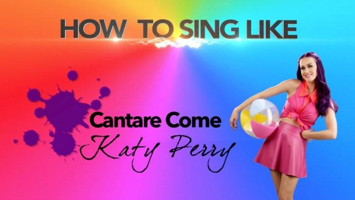 valy elle valeria caponnetto delleani svela i segreti per cantare come katy perry