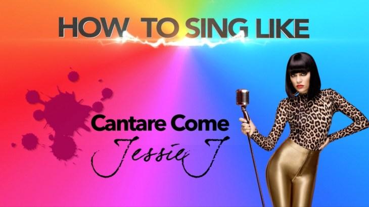 la vocal coach valy elle (valeria caponnetto delleani) svela i segreti per cantare come jessie j