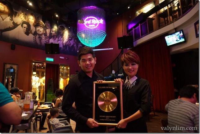 Hard Rock Cafe 388