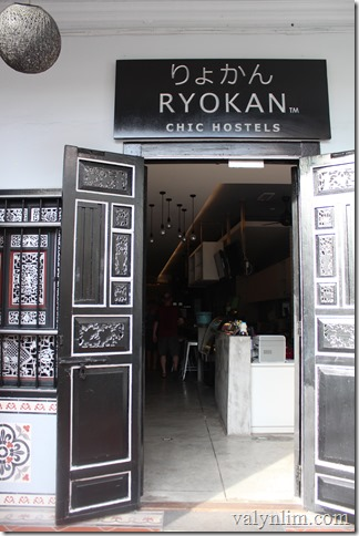 Ryokan @ Muntri Street  (3)