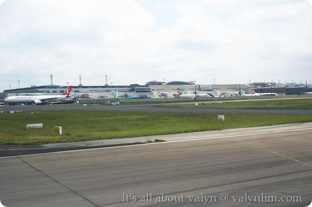 约翰内斯堡奥利弗·坦博国际机场