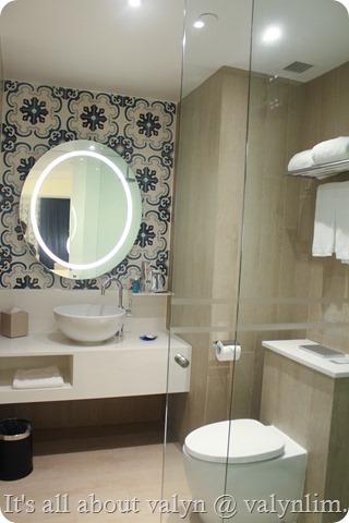新加坡悦乐加东酒店(Village Hotel Katong) (18)