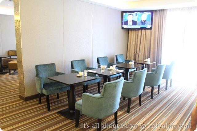 新加坡悦乐加东酒店(Village Hotel Katong) (41)