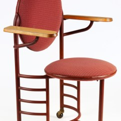 Frank Lloyd Wright Chairs Coyote Hunting Chair Victoria And Albert Museum Desk Designed By 1936 7 No W 44 1981
