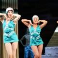 Ballads from musicals for women