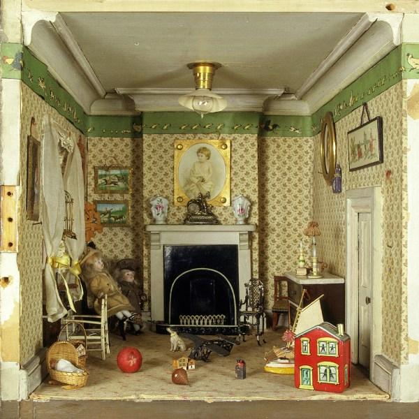 Wallpapers Children - Victoria And Albert Museum
