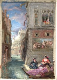 British Watercolours 1750-1900: Travels in Europe and the ...
