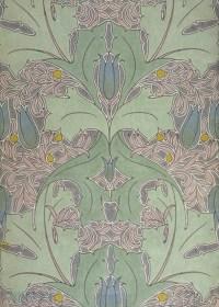 A Short History of Wallpaper - Victoria and Albert Museum