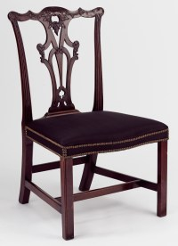 Thomas Chippendale - Victoria and Albert Museum