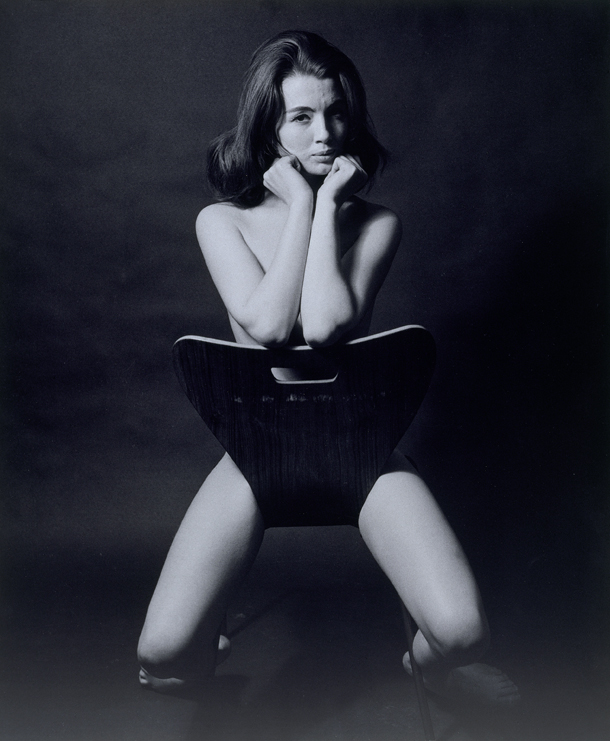 Image result for christine keeler chair