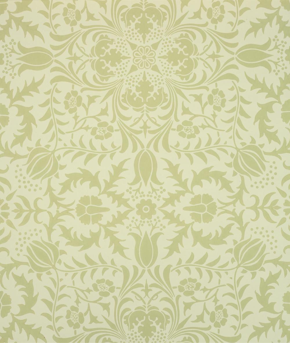 William Morris & Wallpaper Design