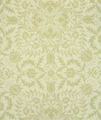 William Morris & Wallpaper Design