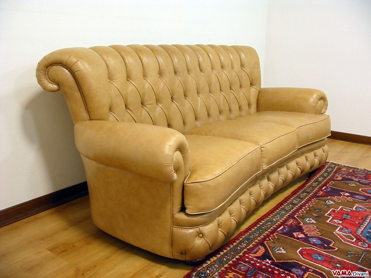 2 seater sofa and armchairs free removal manchester buttoned leather in the chesterfield style