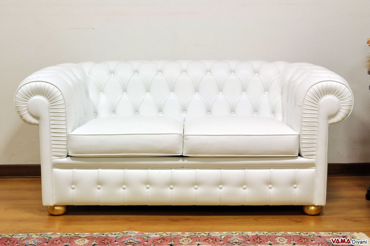 corner sofa leather uk cleaning feather cushions chesterfield 2 seater   price, upholstery and dimensions