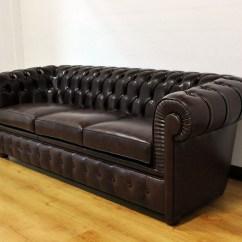 Chesterfield Sofa Black Velvet Removal Rotherham Naples 3 Seater